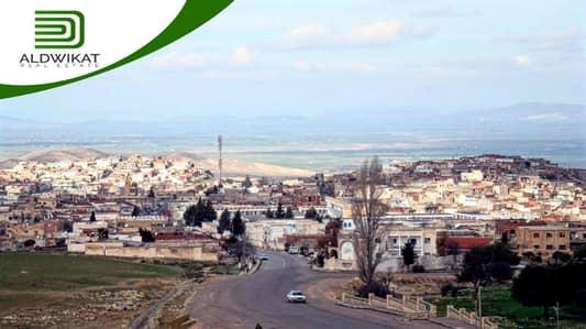 ارض سكنية  للبيع في الظهير، عمان - أرض مميزة للبيع في الطبقة (مقابل الظهير) بمساحة 1065 م