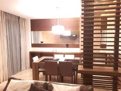 شقة 4 غرف نوم للايجار في خلدا، عمان - خلدا شقة مفروشة فخمة  4 نوم و حديثة للإيجار السنوي