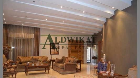 3 Bedroom Villa for Sale in Al Thahir, Amman - فيلا متلاصقة جميلة للبيع في الظهير 615 م