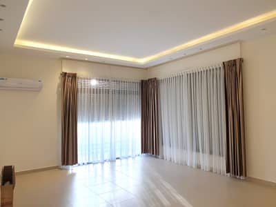 شقة 4 غرف نوم للايجار في عبدون، عمان - شقة فارغة للإيجار 4 نوم مميزة طابق اول في عبدون