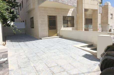 فلیٹ 3 غرف نوم للبيع في خلدا، عمان - للبيع شقة ارضية 155 متر جديده بسعر لقطة في خلدا