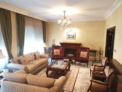 فلیٹ 2 غرفة نوم للايجار في عبدون، عمان - عبدون شقه مفروشه للإيجار فخمه جدا
