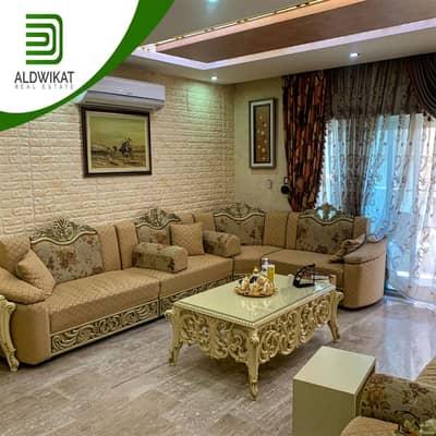 فلیٹ 4 غرف نوم للبيع في الرابية، عمان - شقة طابقية طابق ثاني للبيع في الرابية بمساحة 297 م