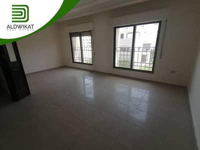 فلیٹ 3 غرف نوم للبيع في خلدا، عمان - شقة طابق ثالث للبيع في خلدا قرب مكة مول مساحة البناء 150