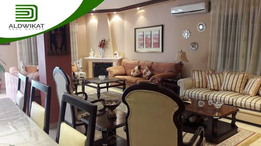 فیلا 5 غرف نوم للبيع في بدر الجديدة، عمان - فيلا 450 م2 مستقلة للبيع في بدر، الرباحية الجنوبية