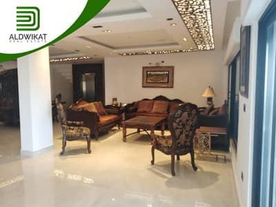 5 Bedroom Villa for Rent in Al Kursi, Amman - فيلا 650م2 متلاصقة للإيجار في الكرسي