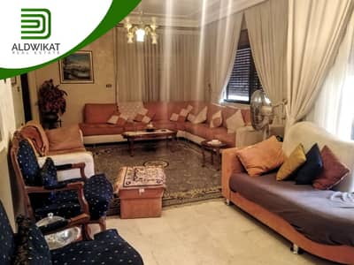 9 Bedroom Villa for Sale in Dabouq, Amman - Villa for sale in Dabouq, building area 850 sqm - land area 810 sqm