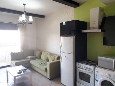 شقة 2 غرفة نوم للبيع في أم أذينة، عمان - استدويو عدد ( 2 ) للبيع استثماريات في أم اذينة بدخل 10%