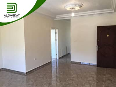 3 Bedroom Flat for Sale in Al Jubaiha, Amman - Apartment for sale in the Jubaiha (Al Ghazali), area of 120sqm