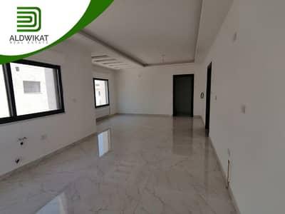 فلیٹ 3 غرف نوم للبيع في عبدون، عمان - شقة طابق ثاني للبيع في عبدون مساحة البناء 180 م