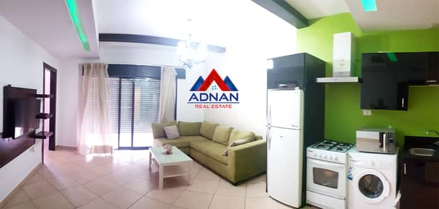 1 Bedroom Flat for Sale in Um Uthaynah, Amman - 2 Studios for sale in Um Uthaynah