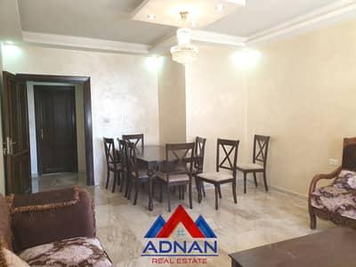 3 Bedroom Apartment for Sale in Al Swaifyeh, Amman - شقة للبيع المستعجل في الصويفيه طابق ثاني مساحة 170 متر