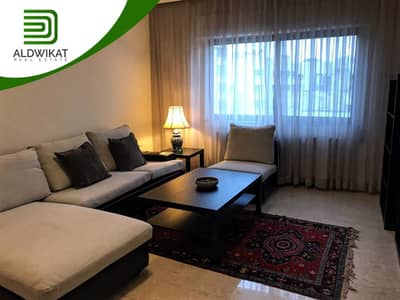 3 Bedroom Flat for Rent in 4th Circle, Amman - Apartment for rent in the Fourth Circle | 210 SQM
