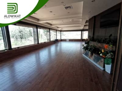 Shop for Sale in Dair Ghbar, Amman - Restaurant and cafe for sale in the most prestigious areas of Dair Ghbar