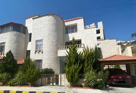 5 Bedroom Flat for Sale in Dabouq, Amman - Ground Floor Apartment For Sale in Dabouq