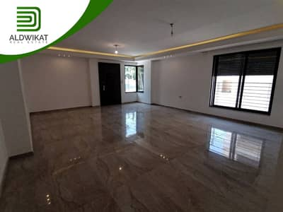 3 Bedroom Flat for Sale in Abdun, Amman - Super Deluxe floor apartment for sale in Abdoun | With an area of ​​220 SQM