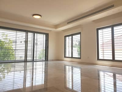 4 Bedroom Flat for Rent in Um Uthaynah, Amman - New Apartment For Rent In Um Uthaynah | 250 SQM