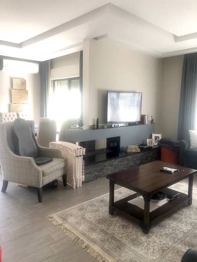 3 Bedroom Flat for Sale in Dair Ghbar, Amman - Luxury apartment for sale in Dair Ghbar- with an area of ​​220 SQM