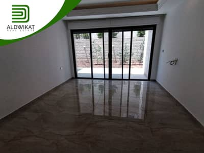 3 Bedroom Flat for Sale in Abdun, Amman - Semi-flat floor for sale in Abdoun, with an area of ​​220 SQM