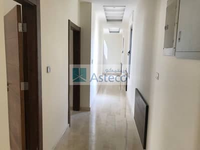 4 Bedroom Flat for Rent in 3rd Circle, Amman - Photo