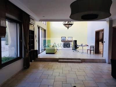 5 Bedroom Villa for Rent in Um Uthaynah, Amman - Photo