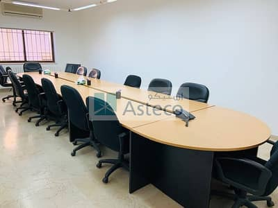 Residential Building for Rent in Jabal Amman, Amman - Photo