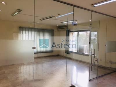 Office for Rent in Al Swaifyeh, Amman - Photo