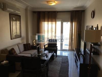 شقة فندقية 2 غرفة نوم للايجار في عبدون، عمان - Photo