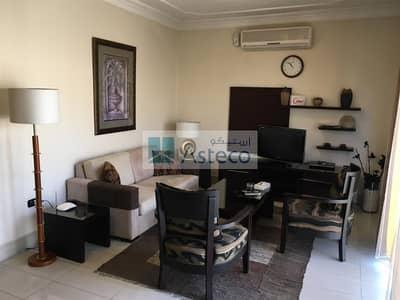 شقة فندقية 1 غرفة نوم للايجار في عبدون، عمان - Photo