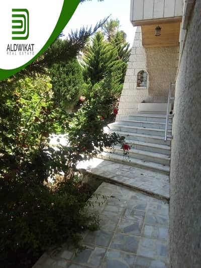 4 Bedroom Flat for Sale in Rabyeh, Amman - Apartment for sale in Rabyeh