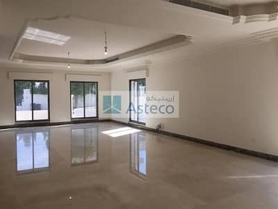 فیلا 6 غرف نوم للبيع في عبدون الجنوبي، عمان - Detached Villa in Abdoun 1287