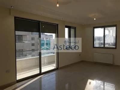فلیٹ 4 غرف نوم للايجار في عبدون الجنوبي، عمان - Balcony Apartment Abdoun 1152