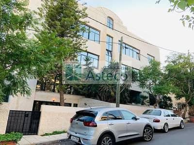 مجمع سكني  للايجار في جبل عمان، عمان - Residential Building in Jabal Amman 2261