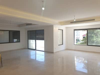 3 Bedroom Flat for Sale in 5th Circle, Amman - Luxury Apartment For Sale In 5th Circle