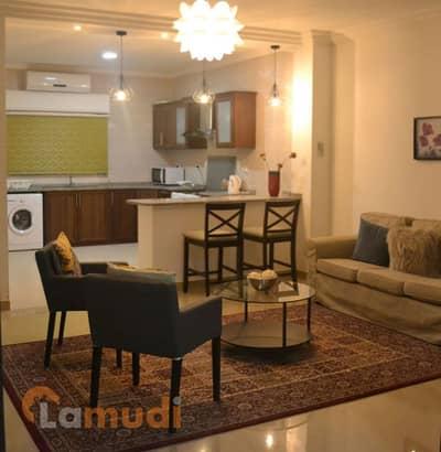 فلیٹ 2 غرفة نوم للايجار في العبدلي، عمان - Photo
