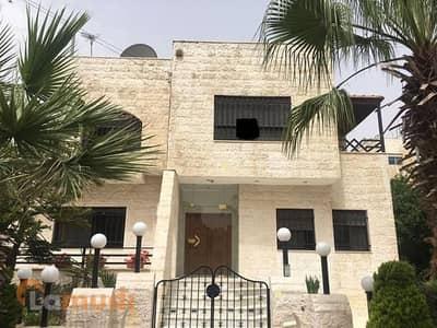 فیلا 4 غرفة نوم للايجار في دير غبار، عمان - Photo
