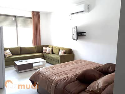 1 Bedroom Flat for Rent in Al Madinah Street, Amman - Photo