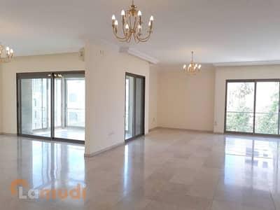 فلیٹ 4 غرف نوم للايجار في الدوار الرابع، عمان - Photo