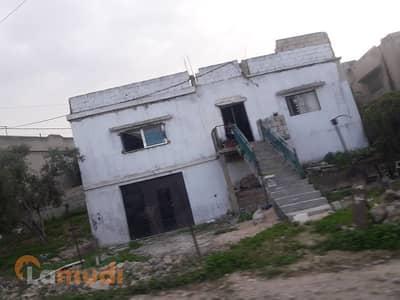 فلیٹ 1 غرفة نوم للبيع في الشونه الجنوبيه، السلط - Photo