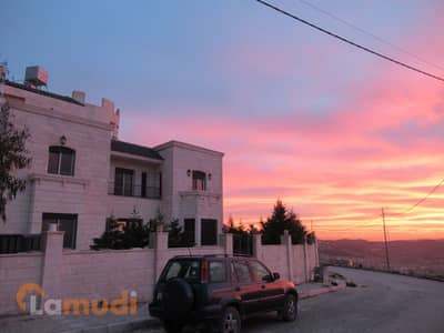 5 Bedroom Villa for Sale in Abu Nsair, Amman - Photo