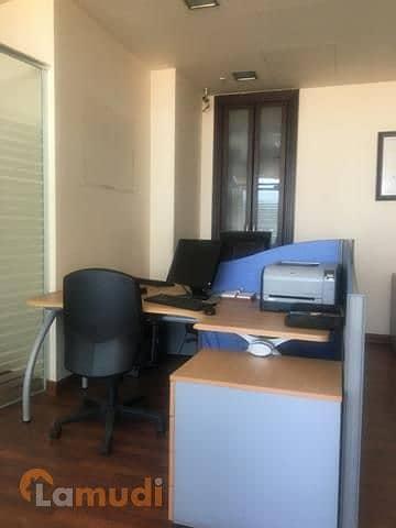 مکتب 7 غرف نوم للبيع في الدوار الخامس، عمان - Photo