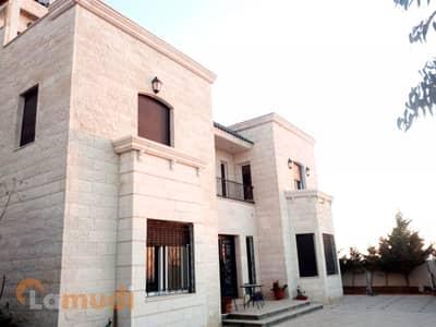 فیلا 5 غرفة نوم للبيع في أبو نصير، عمان - Photo