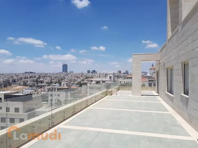 Villa for Rent in Abdun, Amman - Photo