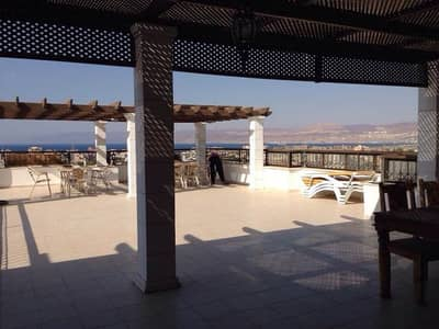 3 Bedroom Flat for Sale in Aqaba - Photo