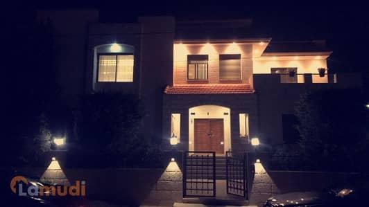 فیلا 6 غرف نوم للايجار في دابوق، عمان - Photo