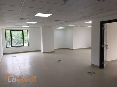 Office for Rent in 3rd Circle, Amman - Photo