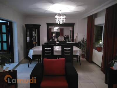 3 Bedroom Flat for Rent in Dabouq, Amman - Image 0