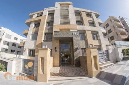 3 Bedroom Flat for Sale in Al Kursi, Amman - Photo