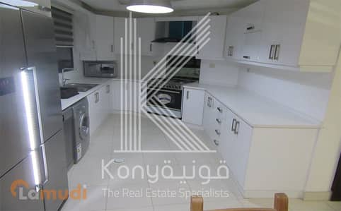 2 Bedroom Flat for Rent in Jabal Amman, Amman - Photo