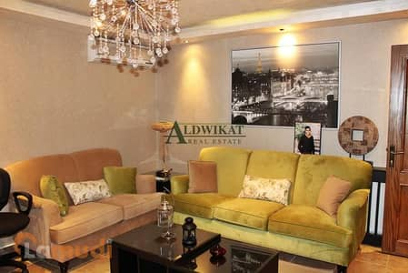 Villa for Rent in Al Kursi, Amman - Image 0